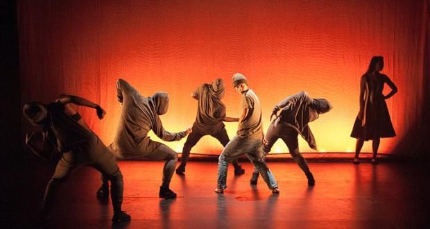 Skin By Andrea Walker (201 Dance Company)