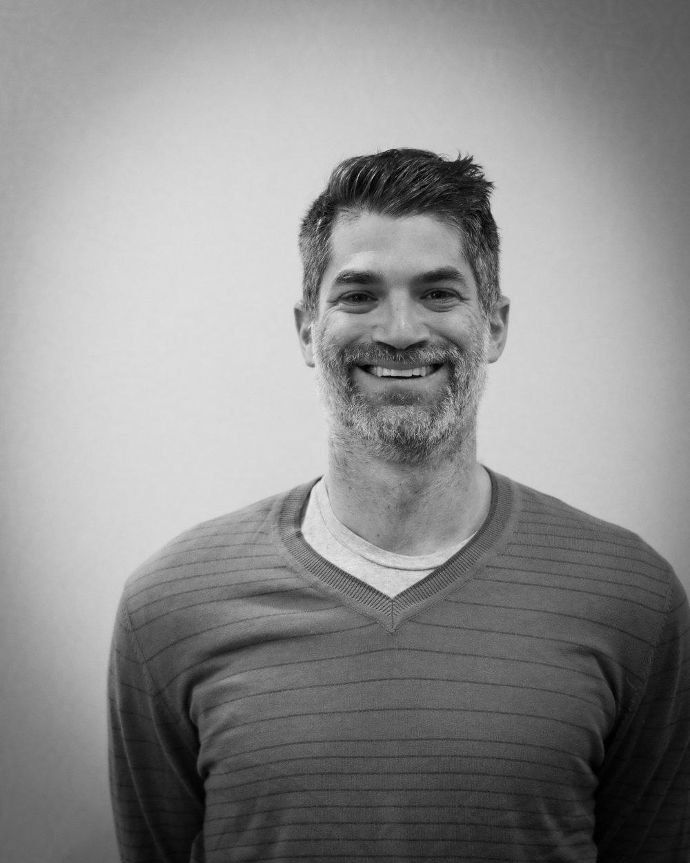 Gideon Geisel-Denver, CO