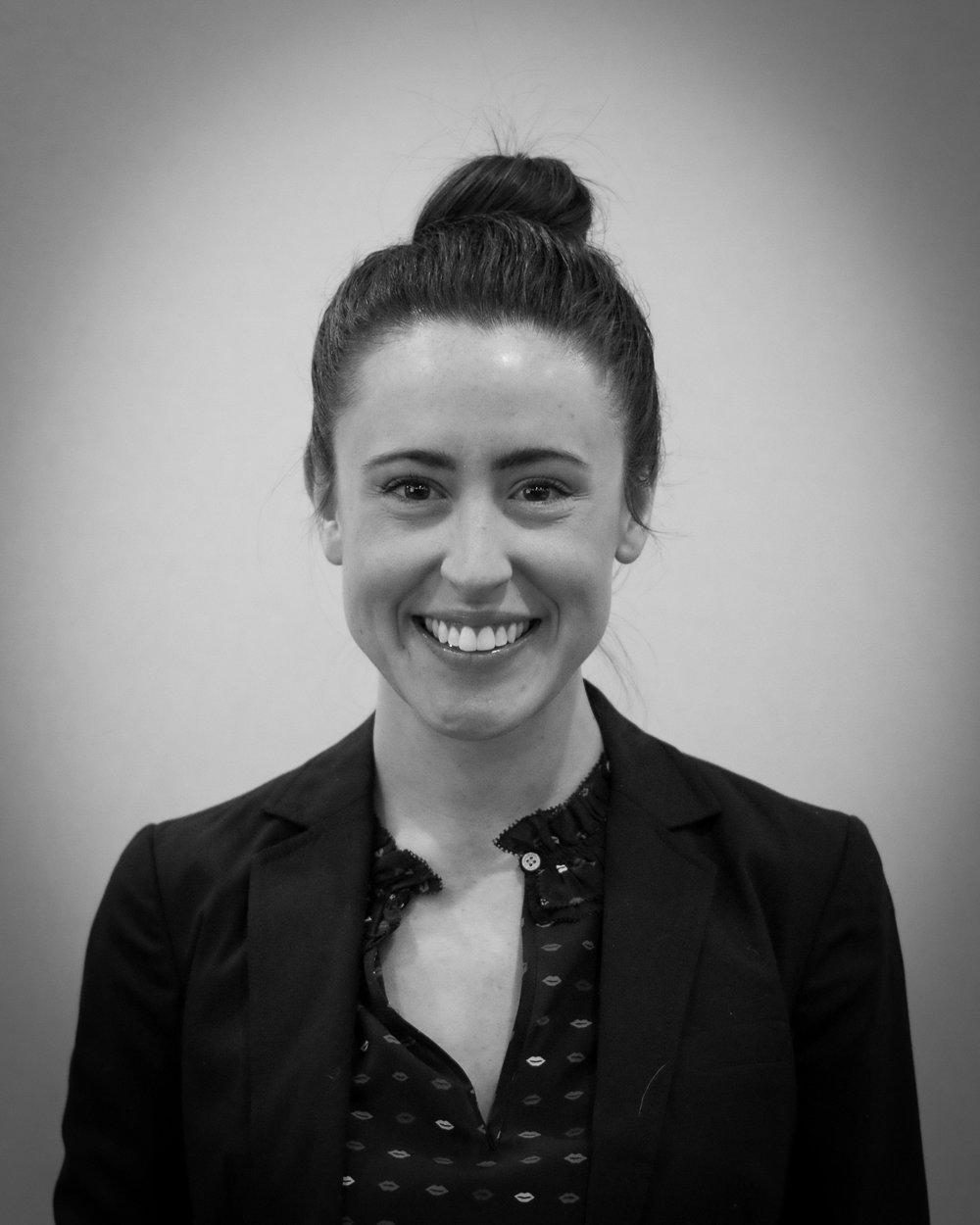 Jessica McCann-Aurora, CO