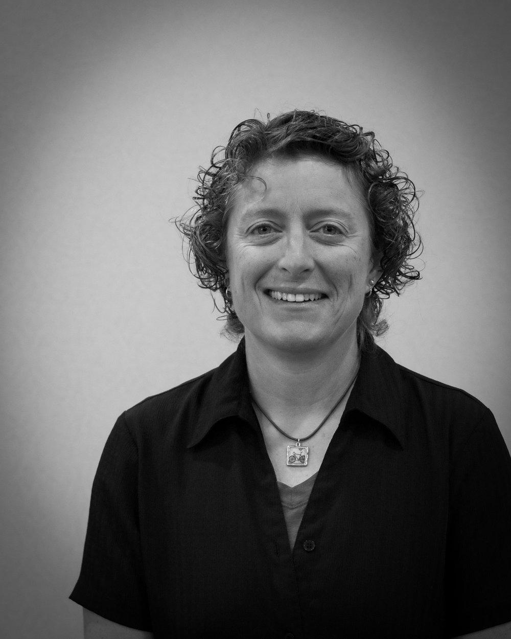 Heather O'Brien-Fruita, CO