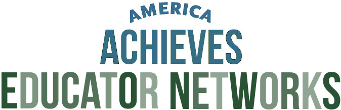 America Achieves Educator Networks
