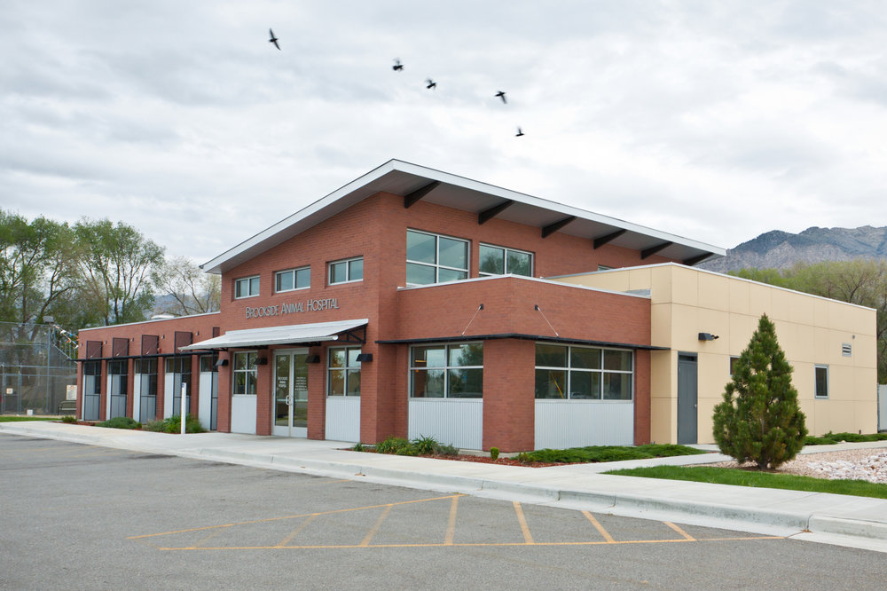 BROOKSIDE ANIMAL HOSPITAL