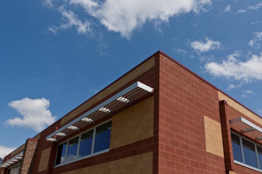 OCS SPECIAL NEEDS PLAYGROUND BUILDING