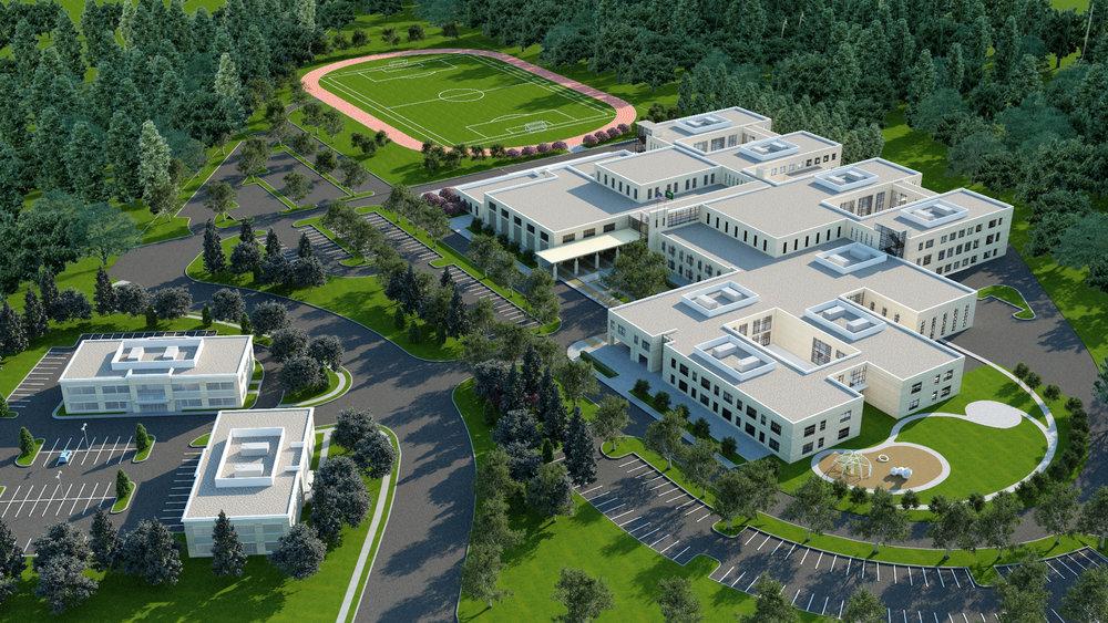 King Abdullah Academy