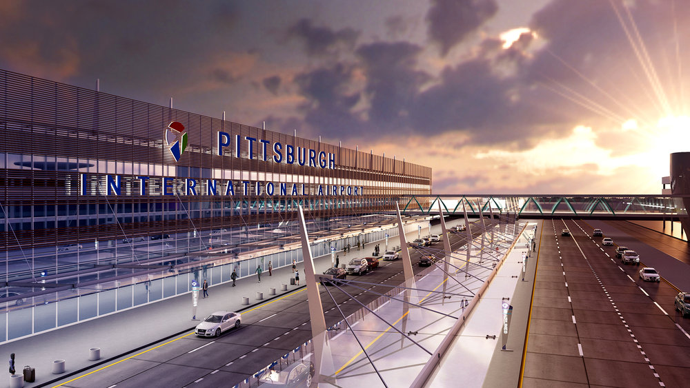 Pittsburg Terminal Modernization