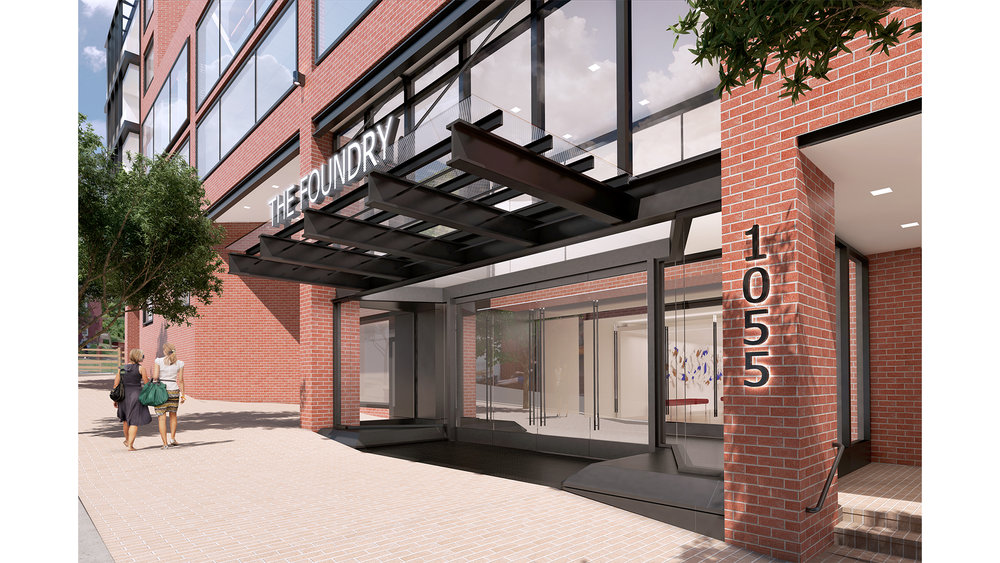 IMD_Renderings_Commercial_The Foundry_Exteriors_Angles_No_Rest_From_Downhill.jpg