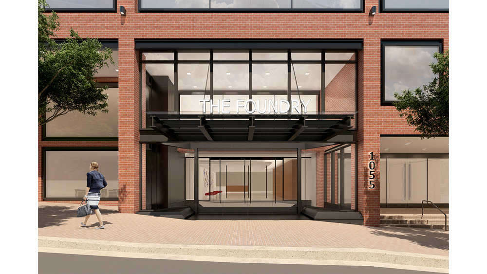 IMD_Renderings_Commercial_The Foundry_Exteriors_Entrance_Straight_On_Final.jpg