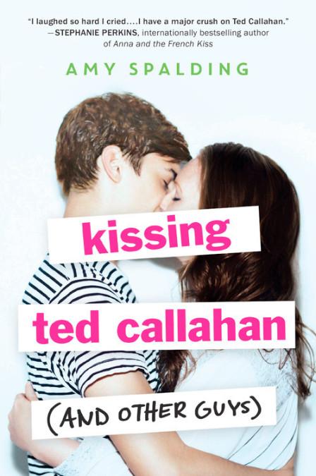 Kissing Ted Callahan.jpg