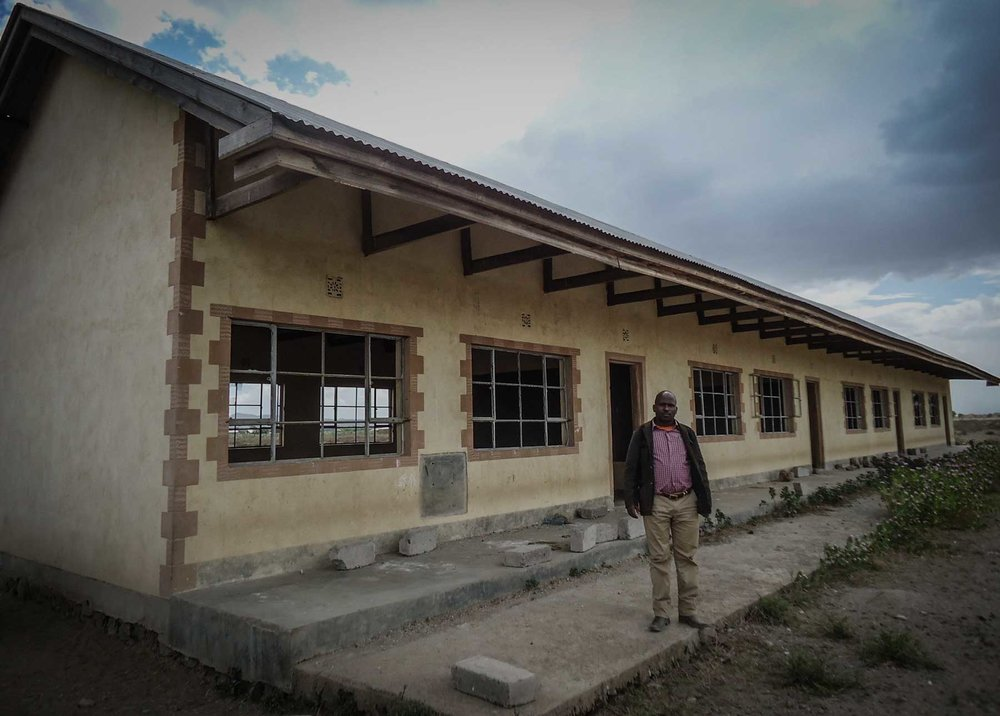 Clean Water Empowers Education in Tambarare, Tanzania -