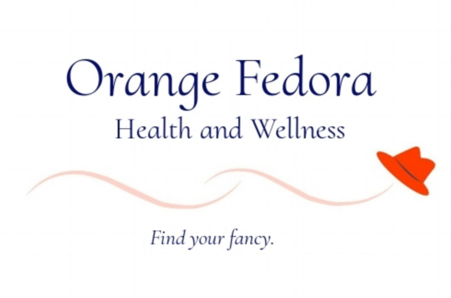 Orange Fedora Health and Wellness