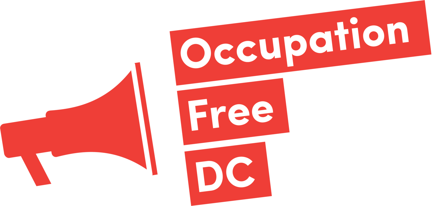 Occupation Free DC