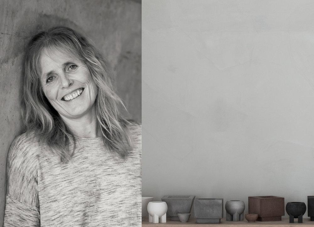 Foto til venstre: Tendens Foto til høyre: Laurie Poast