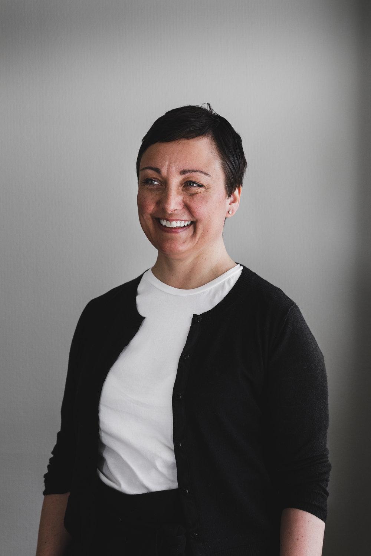 Nina Michelsen - Interiørarkitekt og møbeldesigner