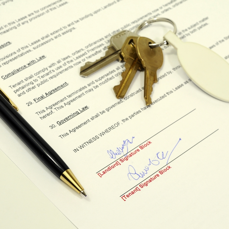 ResidentialMediation -