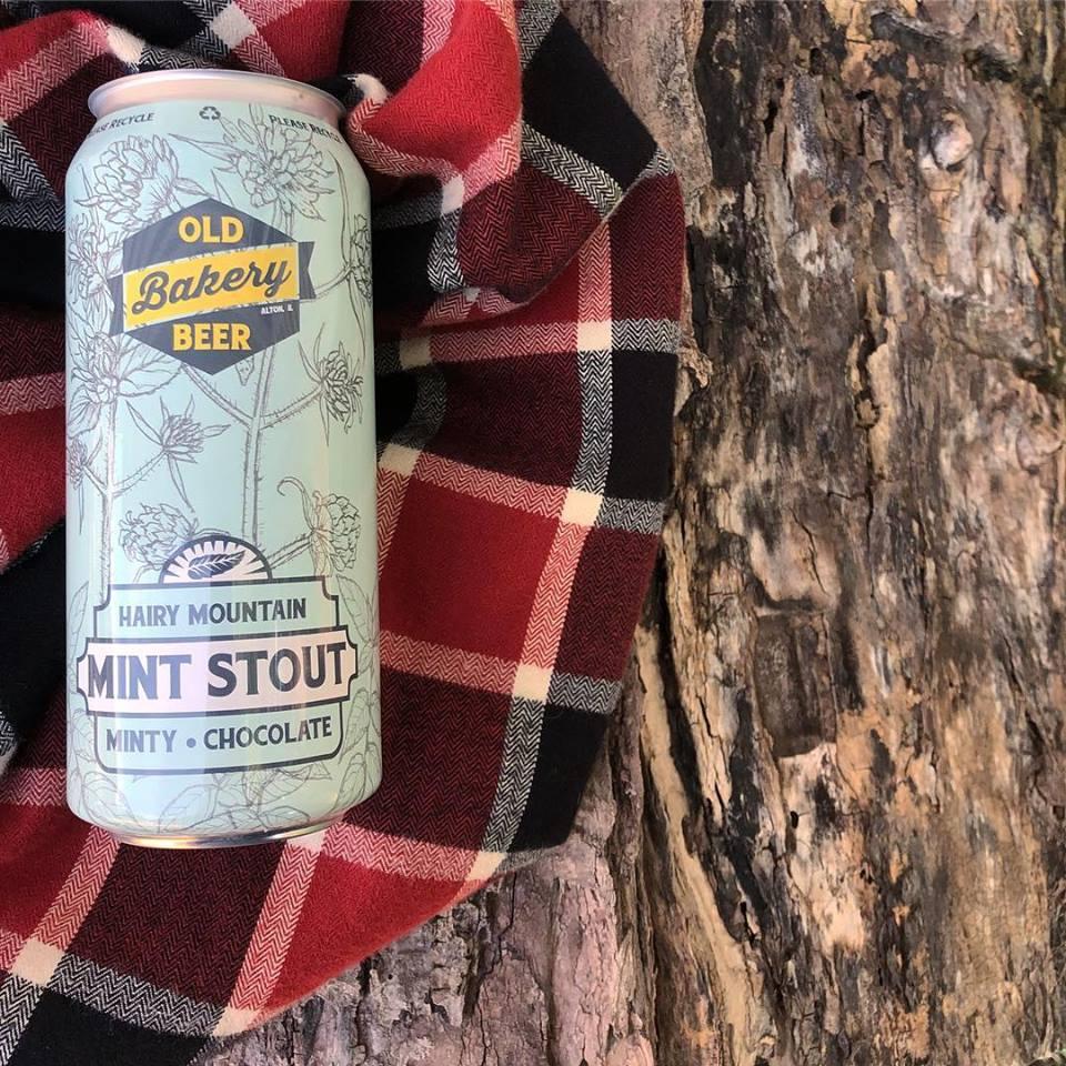 Photo courtesy of Old Bakery Beer Company