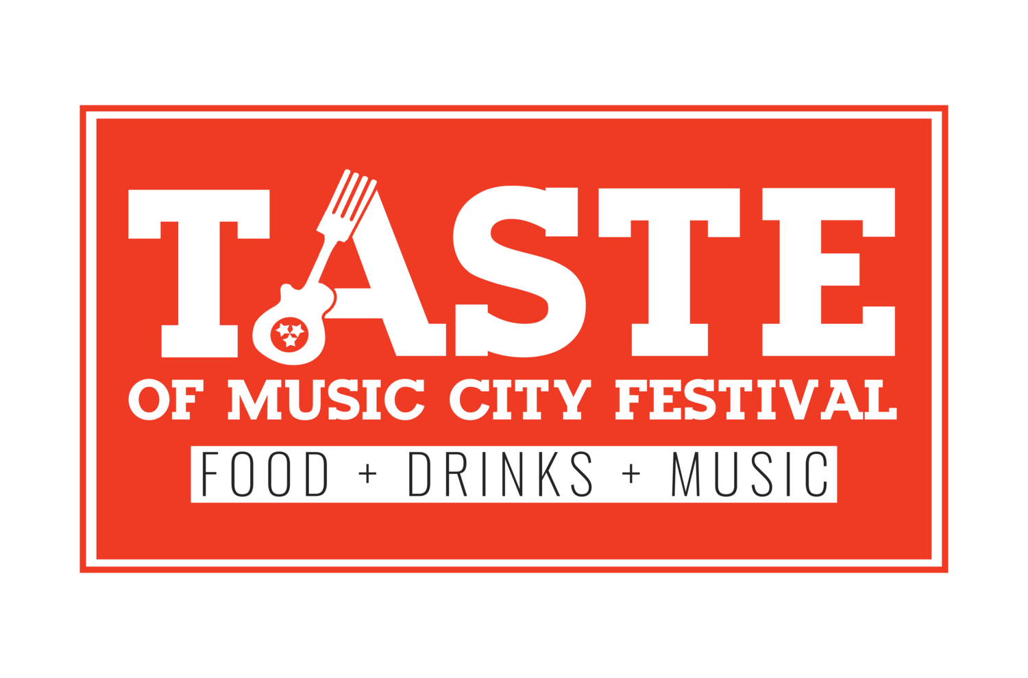 Taste of Music City