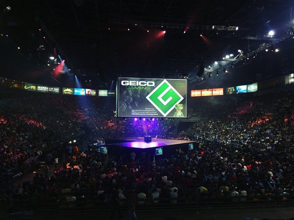EVO Finals