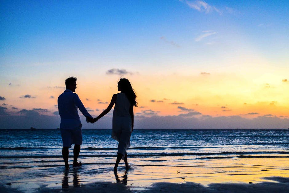 Young Married Couple Financial Tips