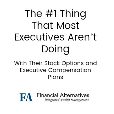 The #1 Thing That Most Executives Aren't Doing With Their
