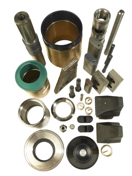 industrial air compressor parts
