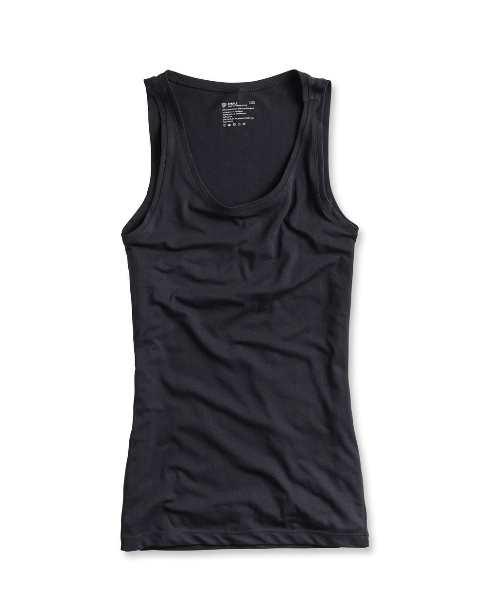 Stretch Fit Tank