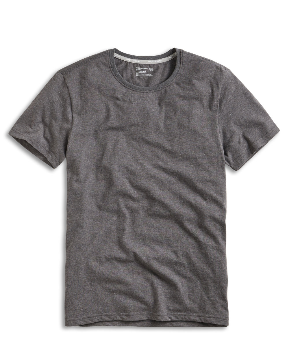 Men's Casual Crew Neck