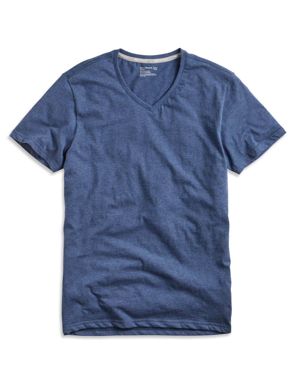 Men's Casual V-Neck