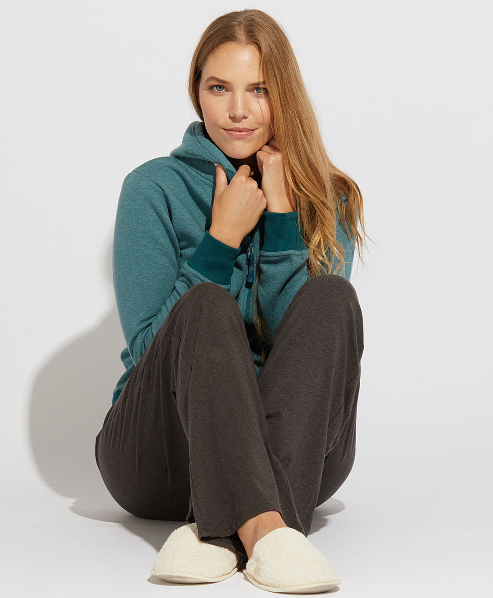 5. The Coziest Hoodie on Earth - For Men & Women - $25