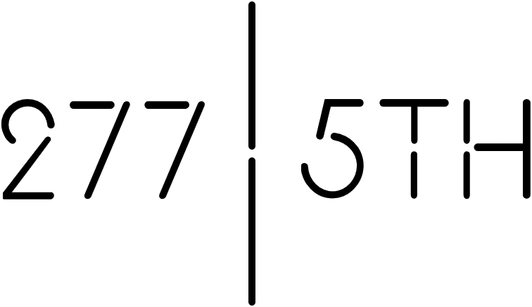 277 fifth ave logo.png