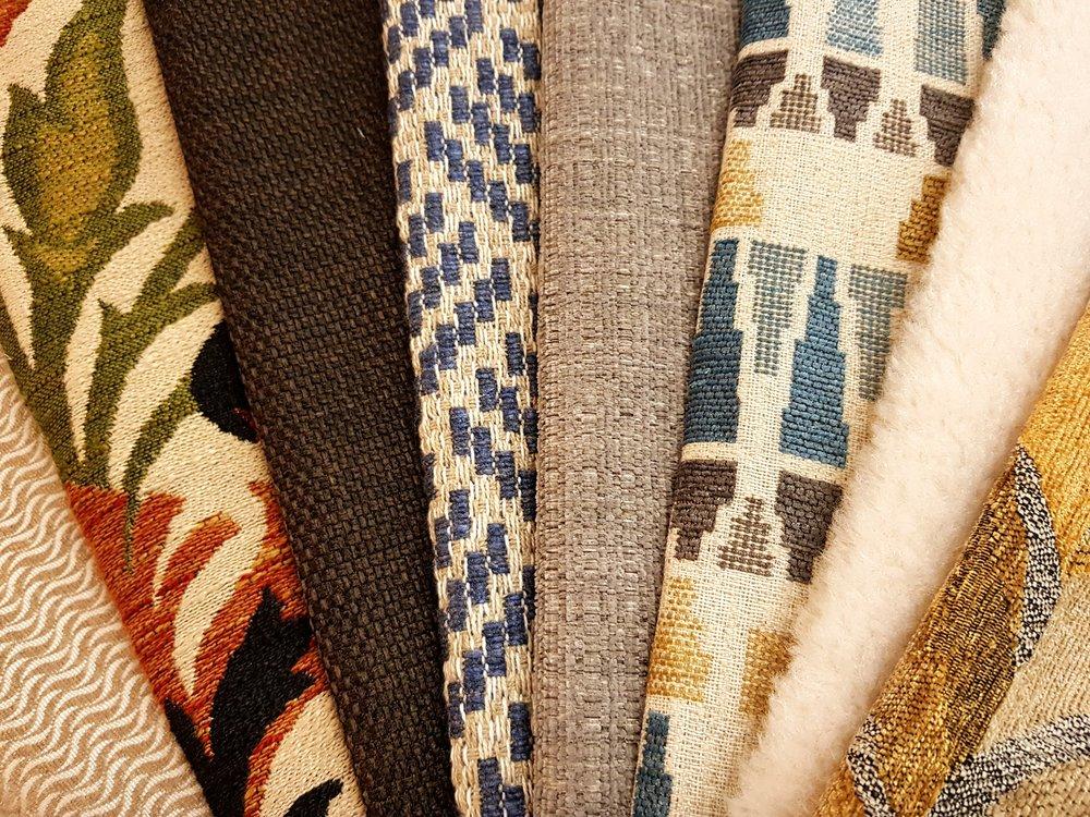 pattern -