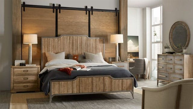 Urban Elevation Collection by Hooker Furniture