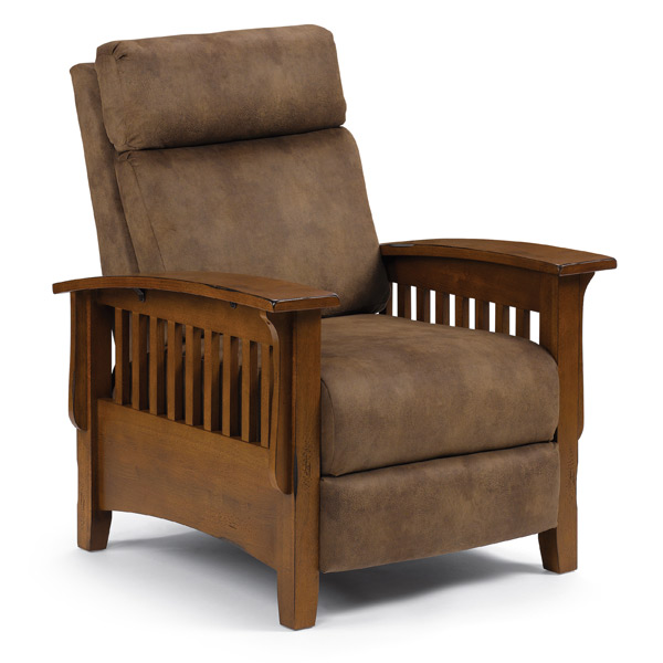 Tuscan Recliner by Best Home Furnishings