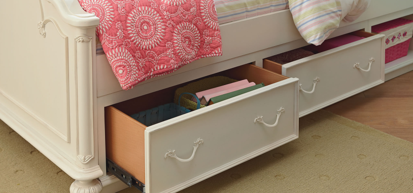 Underbed Storage by Legacy Classic Kids