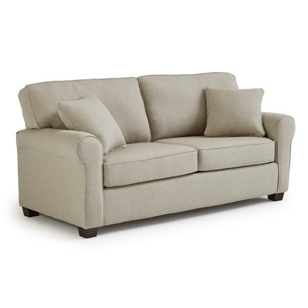 Shannon sleeper sofa by Best Home Furnishing