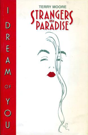 Strangers in Paradise, I Dream of You.jpg