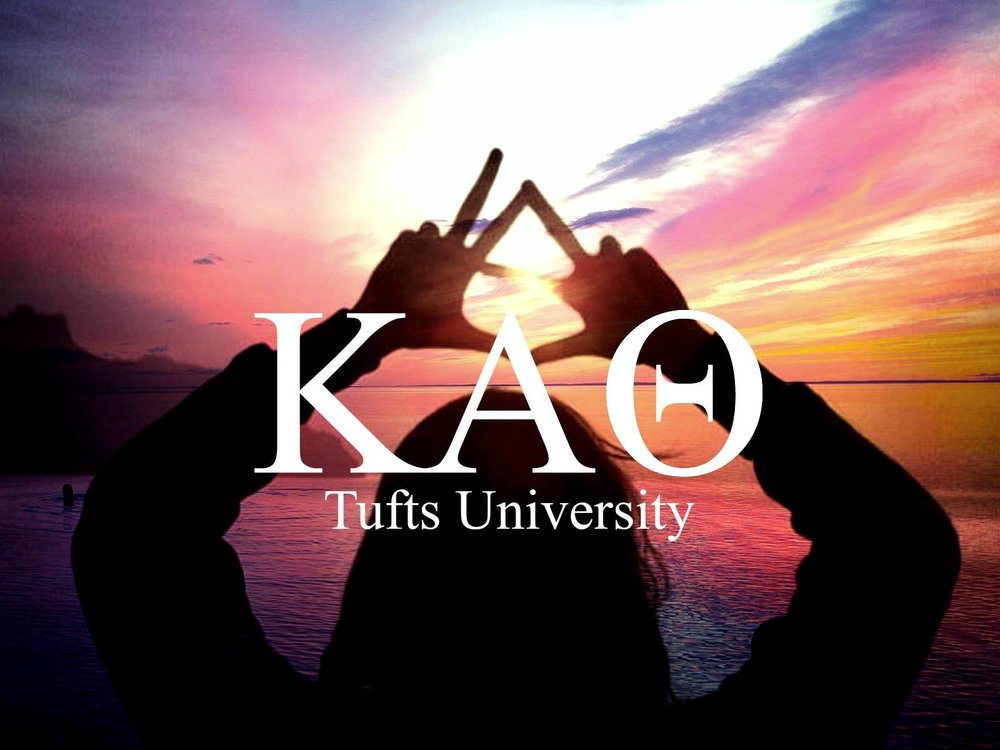 Kappa Alpha Theta      Nickname: Theta                 Founded in 1870.                 Mission statement: Yesterday, today, and tomorrow, Kappa Alpha Theta exists to nurture each member through her college and alumna experience and to offer a lifelong opportunity for social, intellectual, and moral growth as she meets the higher and broader demands of mature life. Philanthropy: Court Appointed Special Advocates (CASA)  -