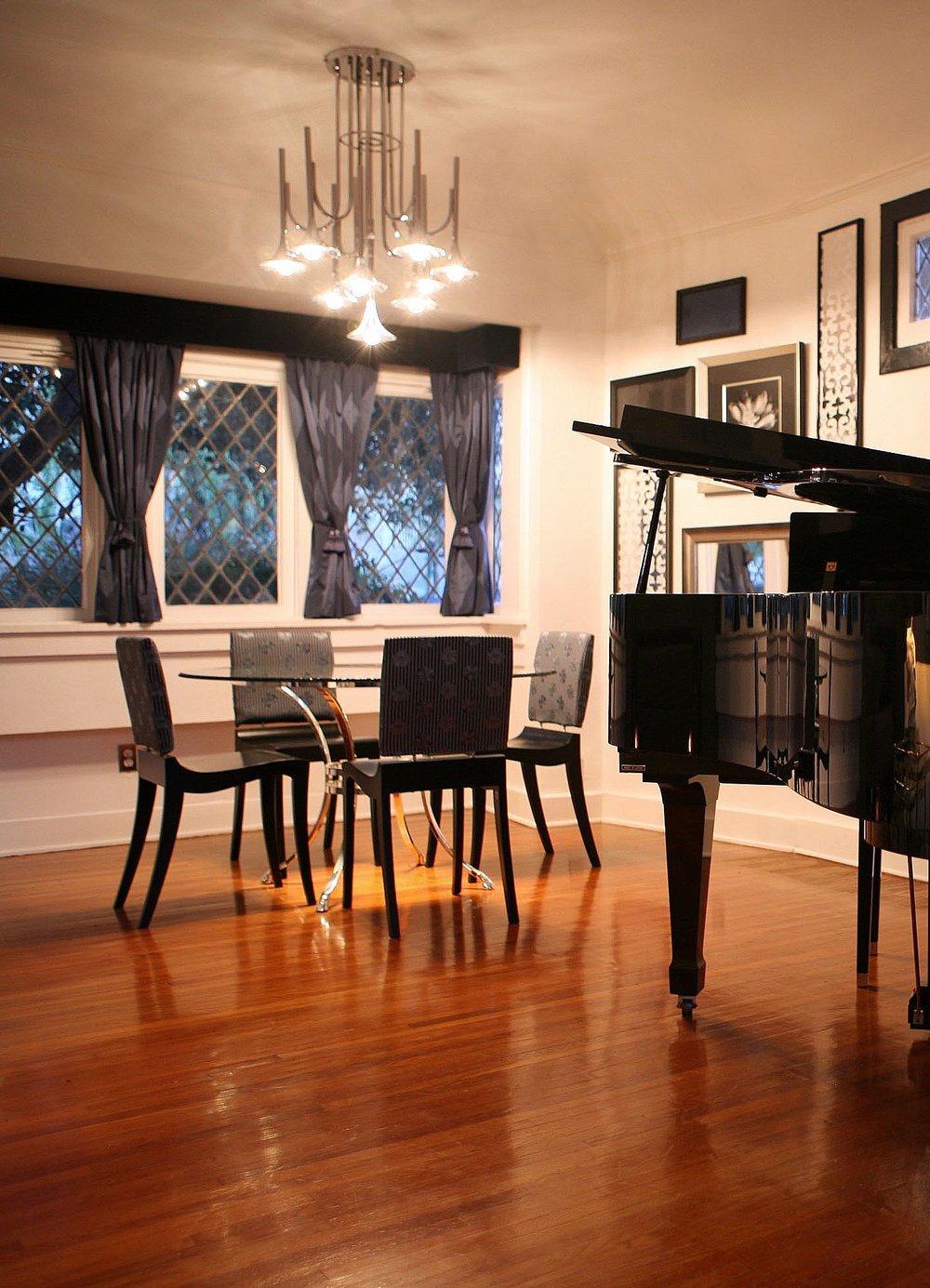Classic Conservatory