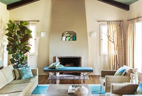 Modern Nest Interior Design Specialists