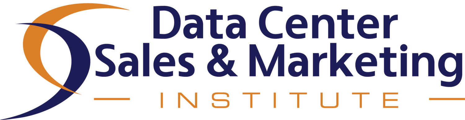 Data Center Sales & Marketing Institute