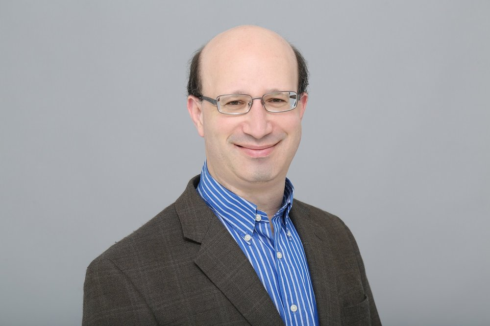 Joshua Feinberg, President of the Data Center Sales & Marketing Institute