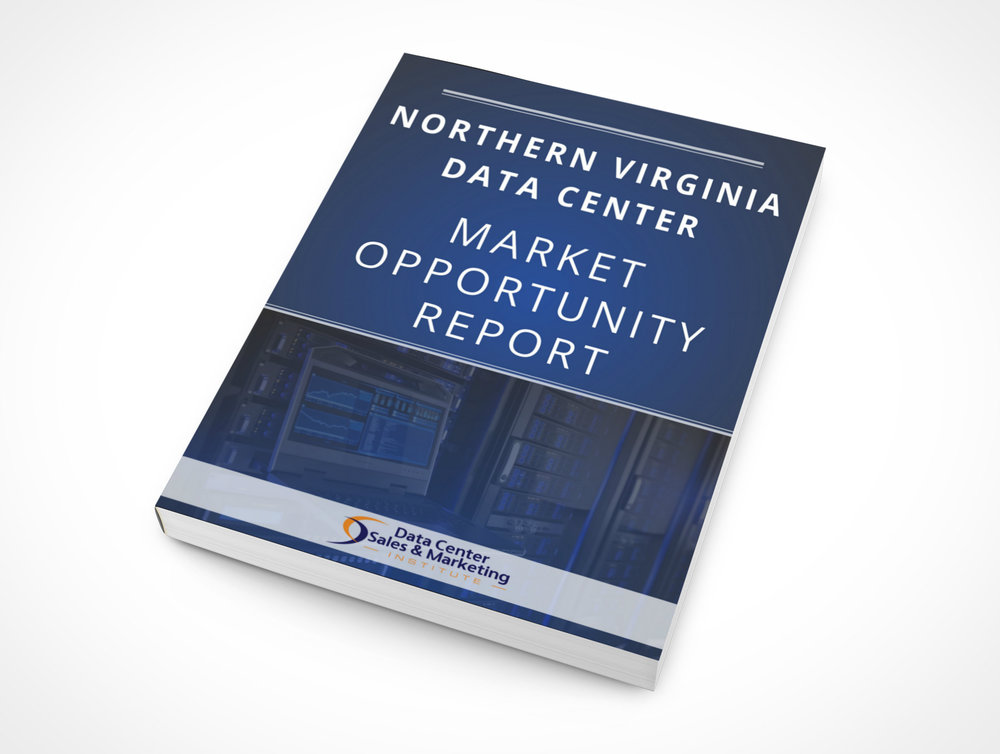 Northern Virginia Data Center Market Opportunity Report
