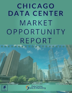 Chicago Data Center Market Opportunity Report - Team License