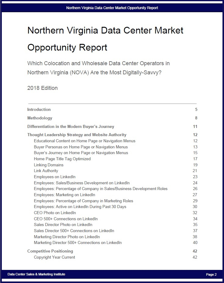 c-Northern Virginia Data Center Market Opportunity Report - TOC 1.jpg