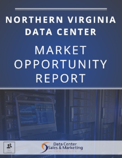 Northern Virginia Data Center Market Opportunity Report - Team License