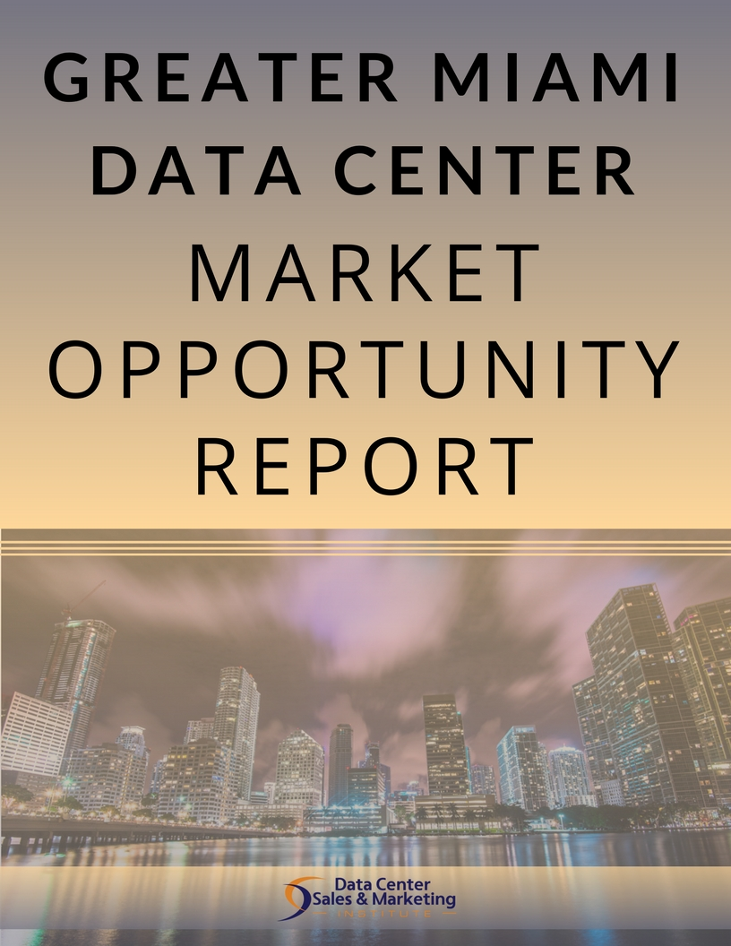 [A] Greater Miami Data Center Market Opportunity Report - Front Cover.jpg