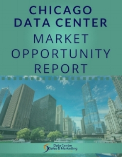Chicago Data Center Market Opportunity Report