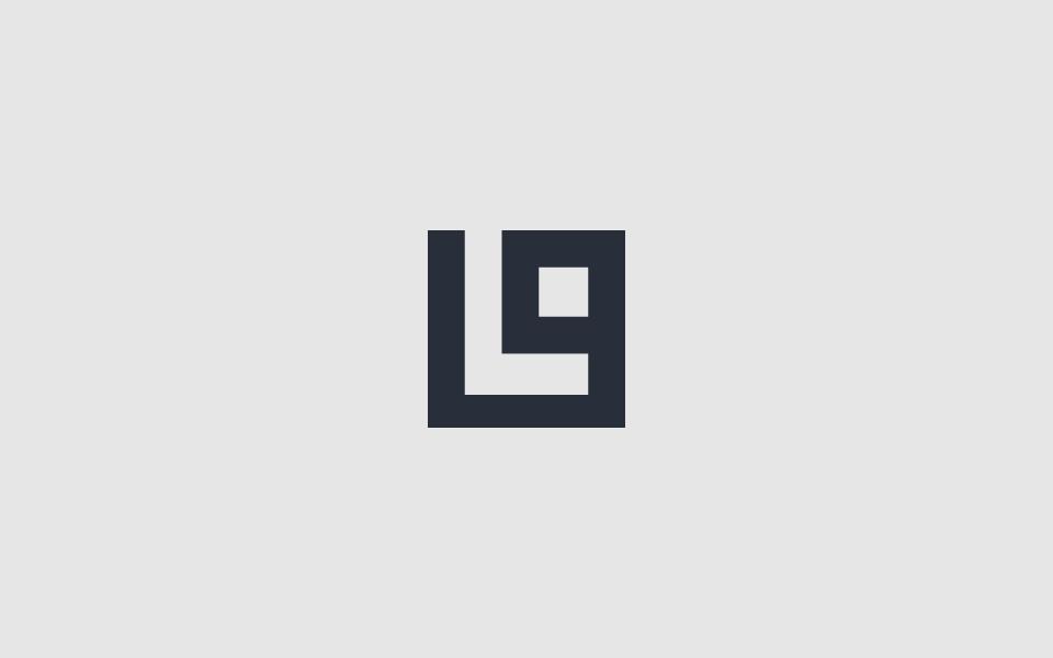 "2. Monograma ""L + G""  (unused)"