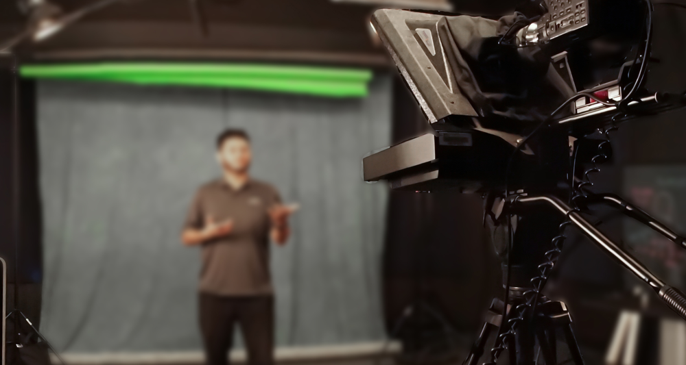 Self-tape auditions - fast, affordable, & Easy!