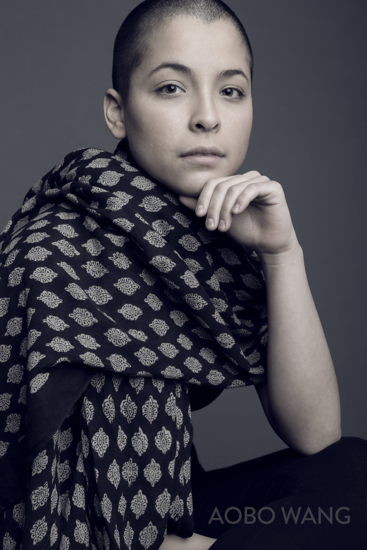 Instructor // Camila Rivero Pooley