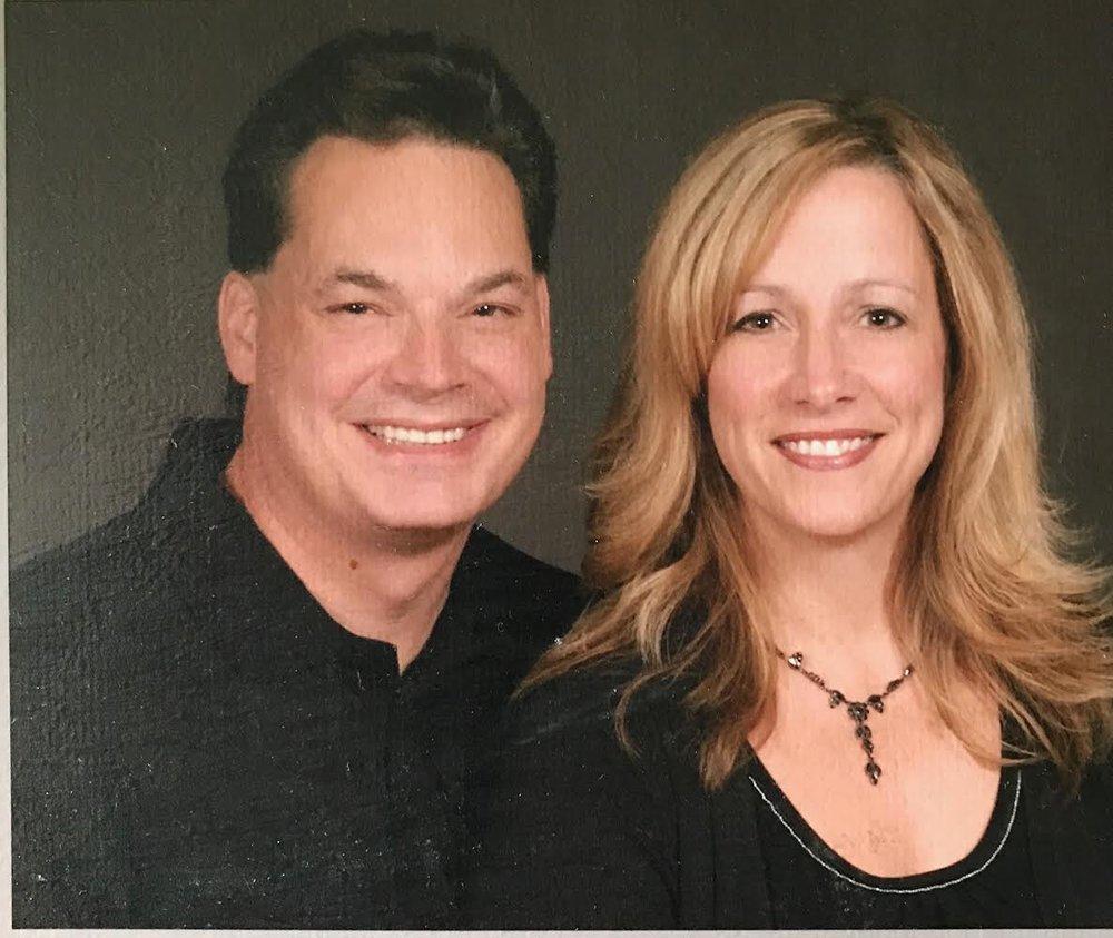 Beth & Steve Locricchio -